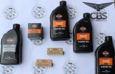 kit tagliando olio, filtri