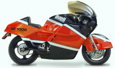 RR100 RR1200 '85-'88